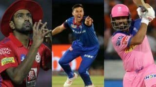 IPL Trade: From R Ashwin To Ajinkya Rahane, Which Team Do They Belong To Now