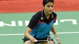 Ashwini Ponnappa Reveals Plans for Tokyo 2020 Olympic Qualification