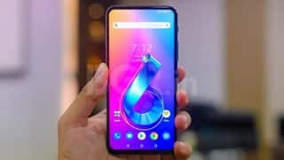 Asus 6Z Android 10 update with ZenUI 6 now rolling out