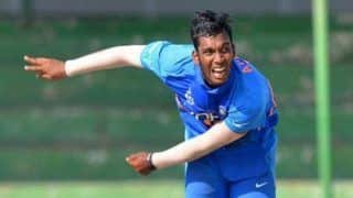 India Under-19 vs Afghanistan Under-19 Dream11 Team Prediction Youth ODI Series 2019: Captain And Vice-Captain, Fantasy Cricket Tips IN-Y vs AF-Y ODI Match 3 at Ekana Cricket Stadium, Lucknow