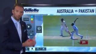 WATCH: Massive Umpire Howlers at Gabba, 21 No-Balls Not Spotted
