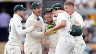 AUS vs PAK: पहले टेस्ट में पाकिस्तान की शर्मनाक हार, ऑस्ट्रेलिया की दी पारी और 5 रन से मात