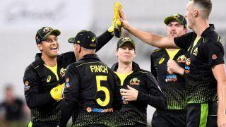 पर्थ टी20 में ऑस्ट्रेलिया की 10 विकेट से जीत, वर्ल्ड नंबर-1 पाकिस्तान को 2-0 से दी मात