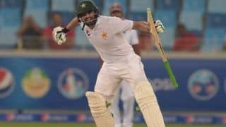 Cricket Behind Closed Doors Amid COVID-19 Fine: Azhar Ali