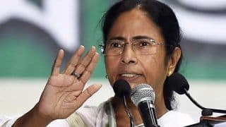 Mamata Slams BJP Again Says 'It Always Thinks Either My Way or High Way'
