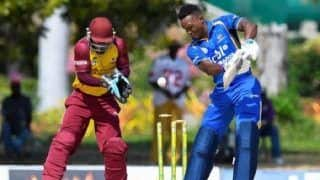 Barbados vs Canada Dream11 Team Prediction Super50 Cup 2019: Captain And Vice-Captain, Fantasy Cricket Tips BAR vs CAN Group A Match at Warner Park, Basseterre, St Kitts 11:00 PM IST