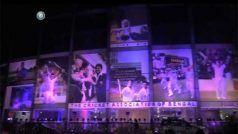 VIDEO: ऐतिहासिक Day-Night टेस्ट से पहले ईडन गार्डन सहित पूरा कोलकाता हो गया गुलाबी