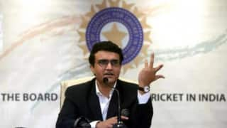 Sourav Ganguly is a Born Leader, Inspired Team India to Win on Foreign Shores: Kris Srikkanth