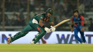 Bangladesh Emerging Team vs Hong Kong Emerging Team Dream11 Team Prediction ACC Emerging Teams Asia Cup 2019: Captain And Vice-Captain, Fantasy Cricket Tips BD-ET vs HK-ET Group B Match 4 at Bangladesh Krira Shikkha Protisthan No 4 Ground, Savar 8:30 AM IST