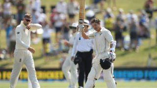 NZ टेस्ट क्रिकेट के इतिहास में ये खिलाड़ी बना दोहरा शतक जड़ने वाला पहला विकेटकीपर बल्लेबाज