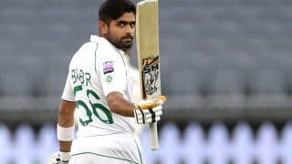 Babar is Very Close to Being in Same League as Kohli, Smith: Misbah