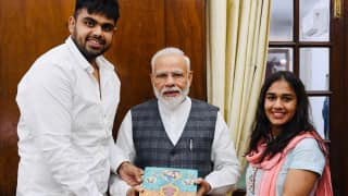 Babita Phogat All Set to Marry Fellow Wrestler Vivek Suhag, PM Narendra Modi Invited For December Wedding