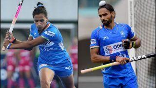 भारत के लिए डबल धमाका, महिला और पुरुष हॉकी टीमों ने ओलंपिक का टिकट पक्का किया