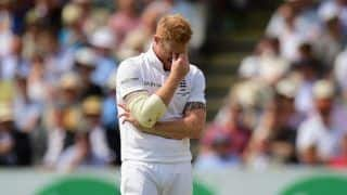 New zealand vs england 2nd test doubt over injured ben stokess bowling