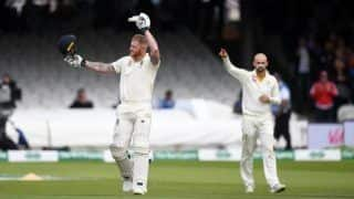The ashes 2019 ben stokes credits headingley heroics to david warners sledging