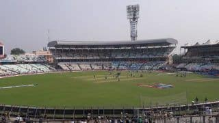 Pink-Ball Test: Four Arrested For Betting in Kolkata During India-Bangladesh D/N Test