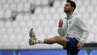 Bhuvneshwar Kumar Out For 6 Months, to Return Only in 2021 IPL