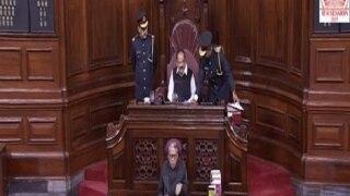 Rajya Sabha Passes Jallianwala Bagh National Memorial (Amendment) Bill