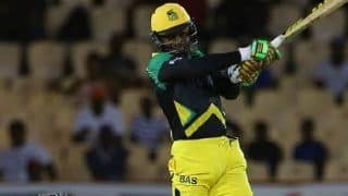 Combined Campuses and Colleges vs Jamaica Dream11 Team Prediction Super50 Cup 2019: Captain And Vice-Captain, Fantasy Cricket Tips CCC vs JAM Group A Match at Warner Park, Basseterre, St Kitts 11:00 PM IST