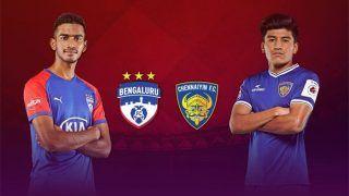 Chennaiyin FC vs Bengaluru FC Dream11 Team Prediction: Captain And Vice Captain For Today Match No. 20, ISL 2019-20 CFC vs BFC at Sree Kanteerava Stadium, Bengaluru 7:30 PM IST