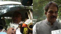 महाराष्ट्र में सरकार बनाने को लेकर कांग्रेस ने बनाई रणनीति, मुंबई में कल हो सकता है फैसला