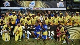 Ipl 2020 csk hints at releasing 5 players shardul thakur mohit sharma murali vijay kedar jadhav