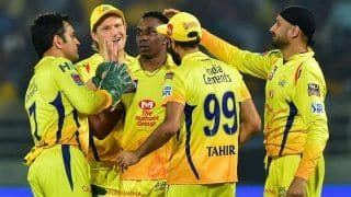 IPL 2020: MS Dhoni-Led Chennai Super Kings Retain Core; Release Five Players Including Willey, Billings