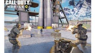 Call of Duty: Mobile had more first month downloads than PUBG Mobile and Fortnite combined