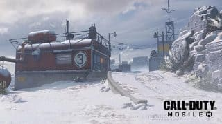 Call of Duty: Mobile Season 2 now out with winter theme