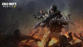 Call of Duty: Mobile teases zombie mode which is coming soon
