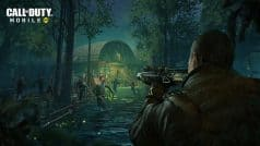Call of Duty: Mobile का Zombie Mode टीजर हुआ रिलीज