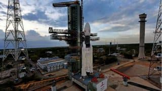 Chandrayaan 3: Isro Seeks Additional Rs 75 Crore From Centre