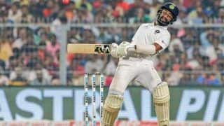 Pink-Ball Test: Batting Under Lights Was Challenging: Cheteshwar Pujara
