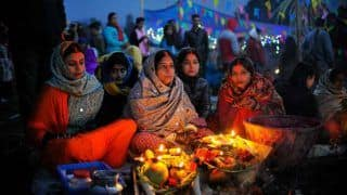 Happy Chhath Puja 2020: Wishes, Messages, Quotes, Whatsapp Status To Share With Your Loved Ones