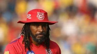Chattogram challengers demand action against chris gayle if he fails to show up for bangladesh premier league