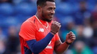 Chris Jordan Signs Up With Perth Scorchers for BBL 2019-20