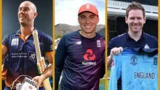 Ipl auction 2020 5 players from abu dhabi t10 league 2019 who might get recieve huge bids for 2020 ipl auction