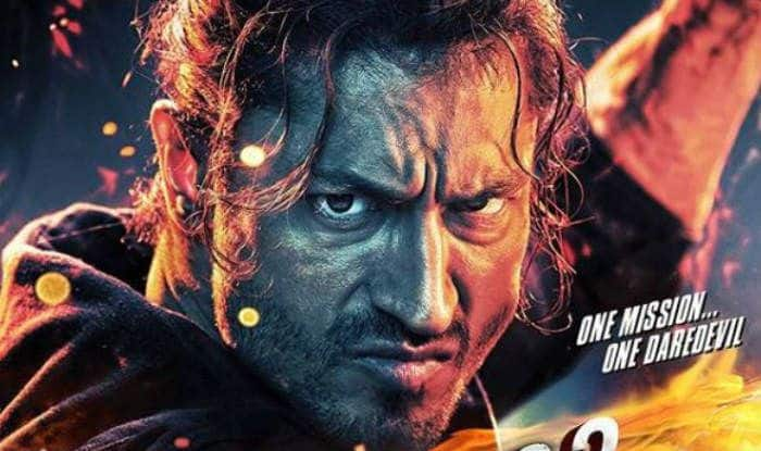Commando 3 Movie Hd Available For Free Download Online On Tamilrockers And Other Torrent Site