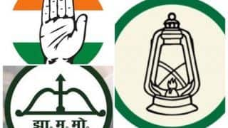 झारखंड चुनाव 2019: कांग्रेस-झामुमो के बीच सीट बंटवारे पर समझौता! आज हो सकता है ऐलान