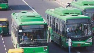 Delhi's DTC Buses Are Back on Road, But Here's a Catch
