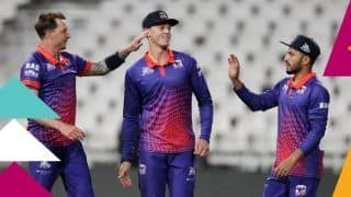 Durban Heat vs Cape Town Blitz Dream11 Team Prediction Mzansi Super League: Captain And Vice-Captain, Fantasy Cricket Tips DUR vs CTB MSL T20 Match 9 at Kingsmead, Durban 1.30 PM IST