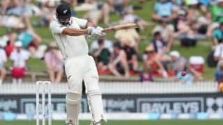 New zealand vs england 2nd test england trail by 336 runs on day 2