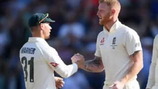 Warner Wouldn   t Just Shut Up: Stokes Reveals How Australian Planned to Disrupt His Game in Ashes Test