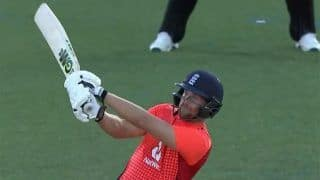 4th T20I: Malan, Morgan Set Cup 76-Run Win After Record England Total