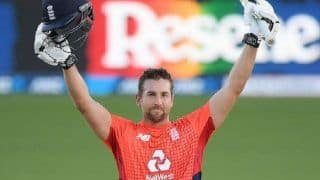 Great Selection Headache to Have: England Coach Chris Silverwood Welcomes Dawid Malan's Performance