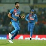 Deepak Chahar Moves 88 Slots to 42nd Position in Latest ICC Men's T20I Rankings After Career-Best Six For Seven in 3rd T20I vs Bangladesh