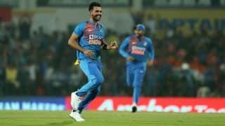 Rohit Sharma Credits Deepak Chahar-Led India Bowling Unit After India Beat Bangladesh to Win Series 2-1 in Nagpur
