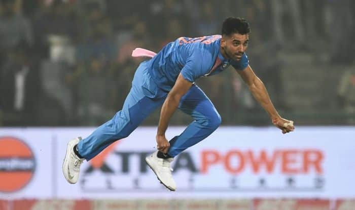 Live Cricket Score and Updates India vs Bangladesh 3rd T20I, Live  ball-by-ball commentary: Deepak Chahar Claims Best-Ever Figures in T20I  History, India Beat Bangladesh by 30 Runs to Win Series 2-1 |