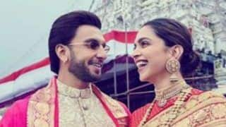 Deepika Padukone, Ranveer Singh Donate Undisclosed Amount to PM CARES Fund to Fight Coronavirus