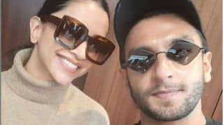 Deepika Padukone-Ranveer Singh's Valentine's Day 2020 is All About Snorkeling And THIS Picture is Proof!
